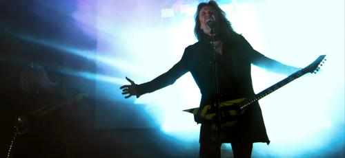 Stryper foi formado na década de 80 e ainda produz grandes hits. (Foto: Divulgação).