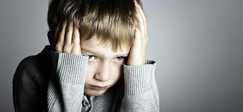 Crianças podem ser alvos pressão psicológica. (Foto: Getty)