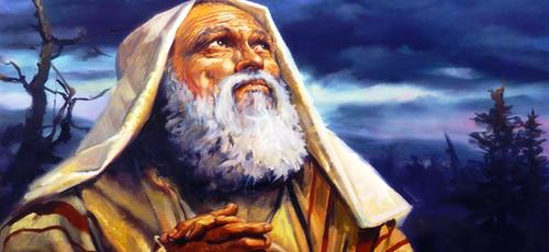 Eliseu era um filho nos quatro níveis. (Imagem: Amigo da EBD)