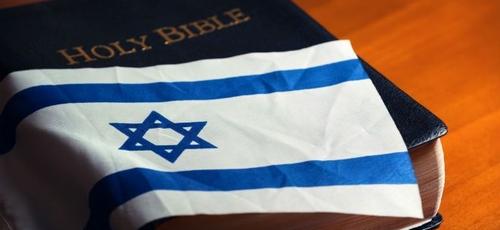 Rabino diz que os cristãos se aprofundam na Bíblia quando se interessam por Israel. (Foto: Shutterstock)
