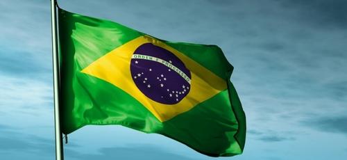 Essa é a posição profética do Brasil, estamos vendo o manto de Elias vindo sobre uma geração, e o Senhor irá fazer uma limpa neste país, expulsando o espírito de Baal. (Foto: Getty)
