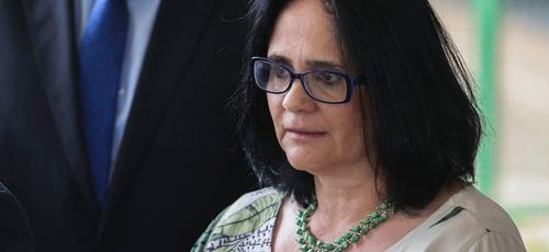 Damares Alves comandará o Ministério da Mulher, Família e Direitos Humanos. (Foto: Valter Campanato/Agência Brasil)