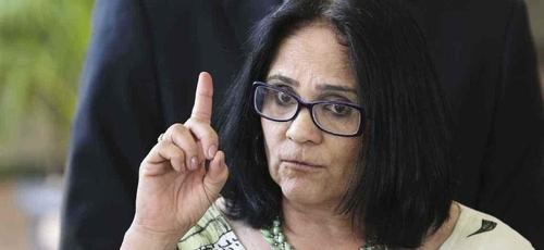 Damares Alves é a futura ministra da Mulher, Família e Direitos Humanos no governo Bolsonaro. (Foto: Valter Campanato/Agência Brasil)