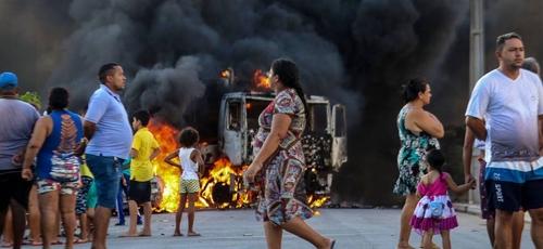 (Foto: Alex Gomes/AFP)