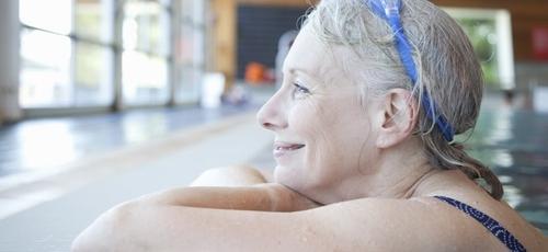 A atividade física na terceira idade é essencial para quem quer uma vida saudável. (Foto: Getty Images)