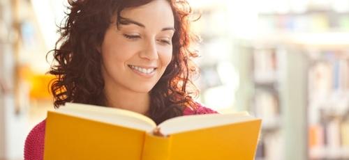 No Dia Internacional da Mulher, confira uma seleção de livros para inspirar as mulheres. (Foto: Getty Images)