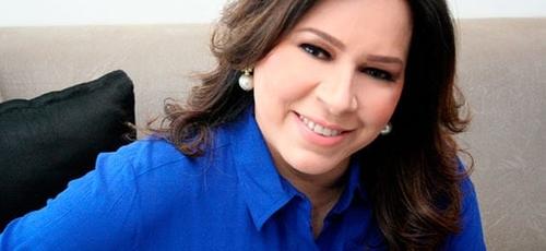 Pastora Helena Tannure. (Foto: Reprodução/Mundo Cristão)