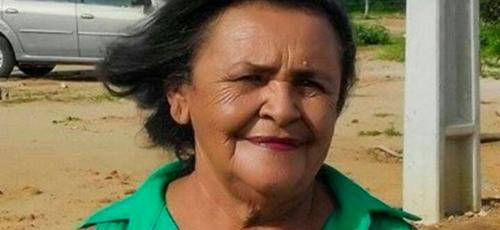 Dona Francisca, 74 anos, teve a vida transformada pelo Evangelho. (Foto: Upgrade Missões)
