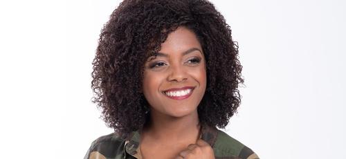 Kemilly Santos estará no palco principal da Expoevangélica 2019. (Foto: Divulgação)