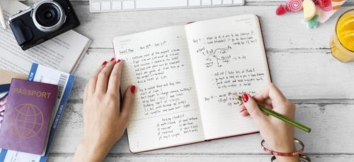 Professor dá dicas para não cometer gafes na hora de escrever. (Foto: Escrevendo)
