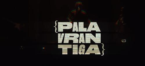 Palavrantiga está lançando álbuns visuais com seus grandes sucessos ao vivo. (Imagem: Divulgação)