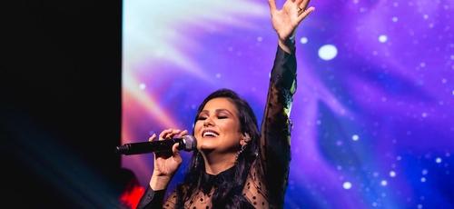 """Bruna Olly está lançando o single """"Redimido"""". (Foto: Jean Garioli)"""
