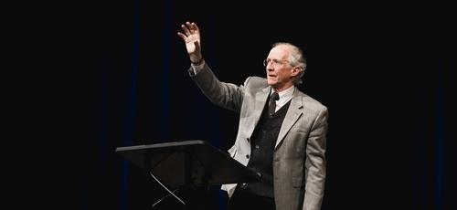 John Piper é pastor batista e fundador do desiringGod.org. (Foto: Desiring God)