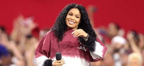 """A cantora Jordin Sparks ficou famosa pelos hits """"No Air"""" e """"One Step At A Time"""". (Foto: Getty Images)"""