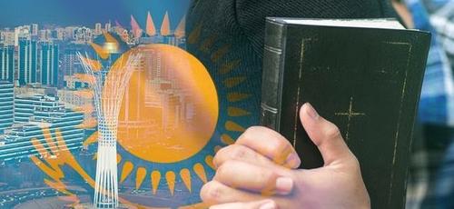 Cristãos na ex-república soviética do Cazaquistão enfrentam invasões durante suas reuniões (Imagem: Reprodução/Getty)