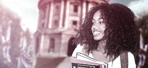 Saiba se é possível fazer intercâmbio por uma faculdade a distância. (Foto: Getty Images/Lucas S.Paiva/Guia do Estudante)