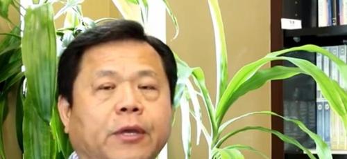 Pastor com cidadania americana e taiwanesa, Michael Yu foi apreendido em Xangai por sua crença religiosa. (Foto: Reprodução/ChinaAid)