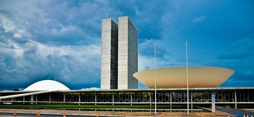 Projetos no legislativo federal visam restringir acesso a aborto no Brasil. (Foto: Saulo Cruz/Câmara Federal)