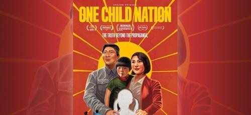 Cartaz do documentário One Chield Nation. (Foto: Reprodução/One Chield Nation)