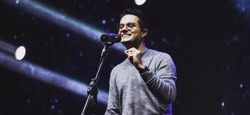 O pastor Deive Leonardo, de 29 anos, fala sobre o alcance de suas mensagens nas redes sociais. (Foto: Reprodução/Facebook)