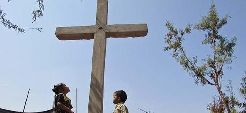 Famílias cristãs são privadas de seus direitos de liberdade religiosa protegidos constitucionalmente. (Foto: Reprodução/ ICC)