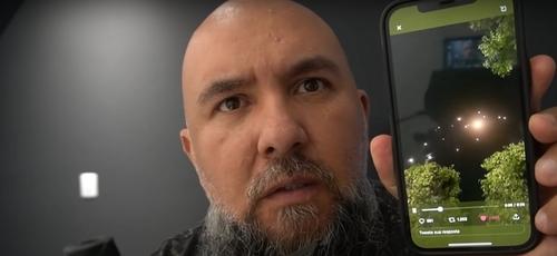 Pastor Wagnão fala sobre a situação de Israel e o fim dos tempos. (Foto: Reprodução/YouTube)