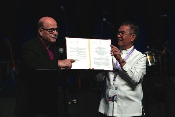 """Resultado de imagem para MAIS DE 200 RABINOS DIZEM em carta que Trump cumpriu """"profecia de Jeremias"""" FOTOS"""