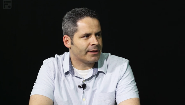 Alexandre Mendes é pastor da Igreja Batista Maranata em São José dos Campos. (Foto: Reprodução/YouTube)