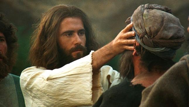 """Cena do filme """"Jesus"""", produzido para alcançar os povos que não conhecem o Evangelho. (Foto: Reprodução)"""