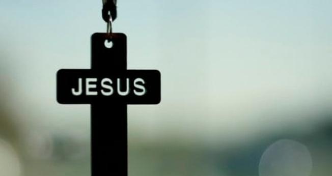 Cruz _ Jesus