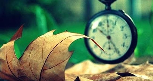 Tempo _ imagem ilustrativa