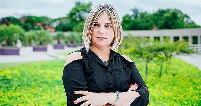 Marisa Lobo é psicóloga. (Imagem: Guiame)
