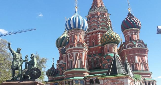 A Copa do Mundo será realizada na Rússia, entre 14 de junho e 15 de julho de 2018. (Foto: Fabio Aleixo/UOL)
