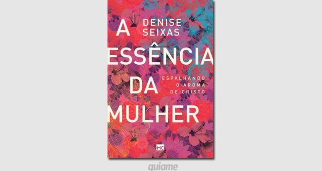 Denise Seixas Pereira é pastora, cantora e líder do ministério de louvor da Igreja Bola de Neve. (Foto: Divulgação).