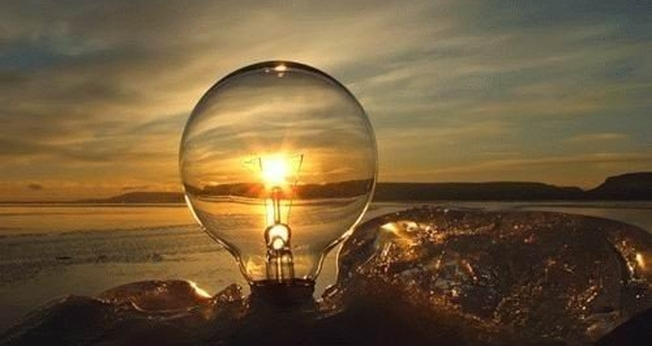 Energia. (Foto: Clique Paz)