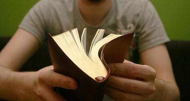 Biblia. (Foto: Jovem Evangelho)
