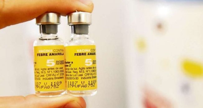 A OMS reconheceu que uma dose da vacina garante imunidade pela vida toda. (Foto: Reprodução)