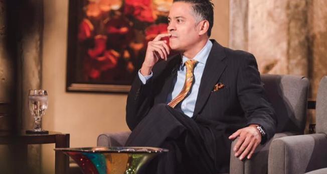 John Ramirez agora é pastor e tem incentivado os cristãos a orarem ativamente. (Foto: Reprodução)
