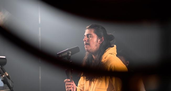 Casa Worship gravou seu novo EP acústico em formato de live session. (Foto: Divulgação)