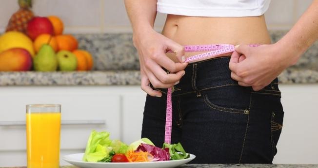 Emagrecer depende não apenas dos alimentos consumidos, mas de como o organismo queima as calorias e absorve os nutrientes. (Foto: Reprodução)