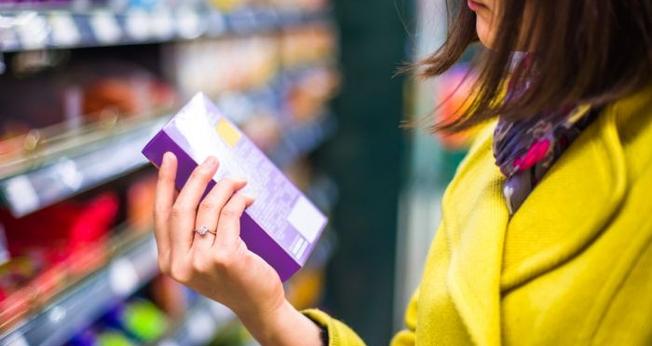 Saber as indicações nutricionais dos rótulos é essencial para uma alimentação equilibrada. (Foto: Reprodução)
