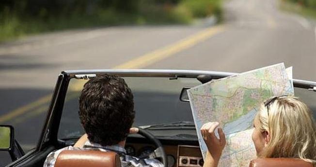 Viajar ao comando de seu próprio volante pode proporcionar experiências incríveis. (Foto: Reprodução)