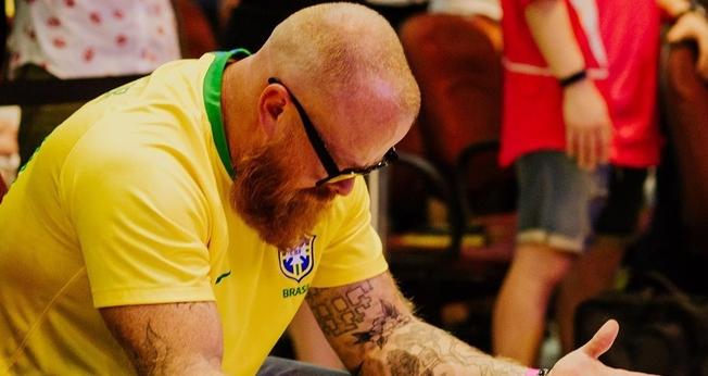 (Foto: The Send Brasil)