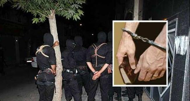 Governo iraniano prende cristãos por contato com a fé por meio digital. (Foto: Reprodução / Iran Focus)