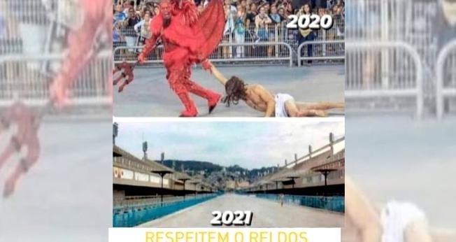 Postagem de Pedrinho que gerou polêmica. (Imagem: Reprodução)