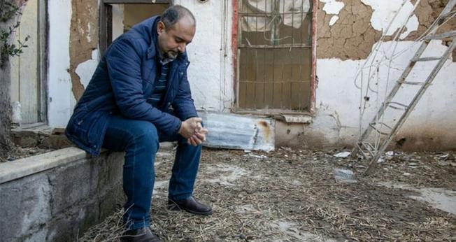 O pastor George Moushi decidiu ficar em Qamishli e apoiar seu povo mesmo diante do aumento da tensão na região desde outubro de 2019. (Foto: Portas Abertas)