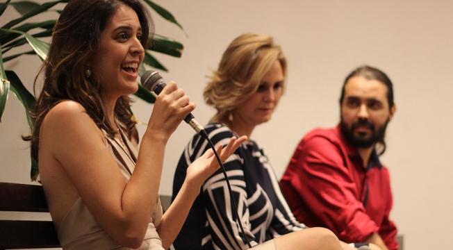 """Veja o álbum de fotos do lançamento do livro """"Antes de Casar"""", em Fortaleza (CE)"""