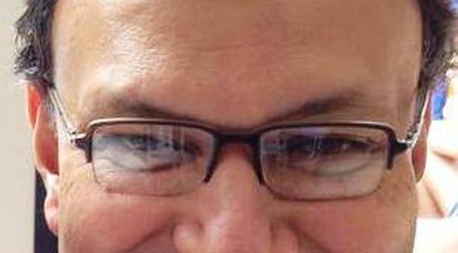 Dr Claudio Modesto