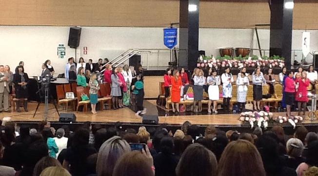 Veja fotos do CIBEN 2014, na Assembleia de Deus do Brás (SP)