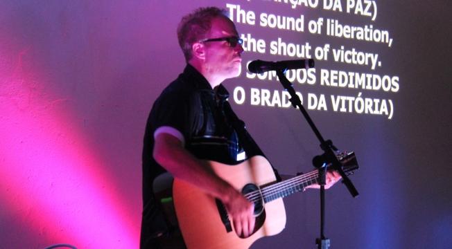 Darrell Evans - Fortaleza (CE)